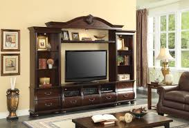 Acme Living Room Furniture by Faysnow Entertainment Center