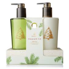 thymes frasier fir thymes frasier fir sink set bath fresh scent