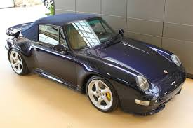 1995 porsche for sale tuner tuesday 1995 porsche 911 turbo cabriolet german cars for