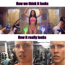 Lifting Weights Meme - when girls are lifting weights by gawenirs meme center