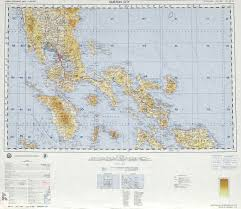 Map Qu International Map Of The World Perry Castañeda Map Collection