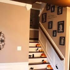 stairway ideas best 25 painted stair railings ideas on pinterest