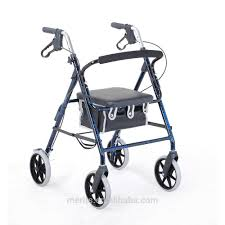senior walkers with wheels rollator walker rollator walker suppliers and manufacturers at
