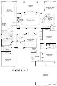 custom built homes floor plans custom floor plans for homes custom floor plans for single story