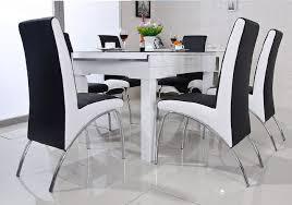 sedie per sala da pranzo moderna sedia da pranzo cuoio dell unit縲 di elaborazione a forma