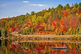 19 american road trips fall leaves road trips