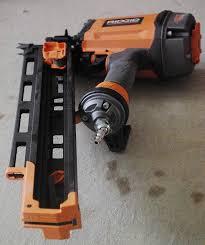 ridgid framing nailer r350rhd a concord carpenter