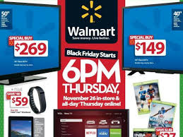 tvs top walmart s black friday sale