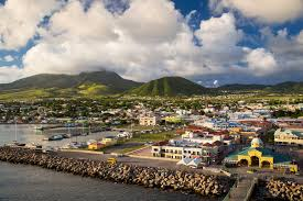St Kitts Flag St Kitts And Nevis Travel Guide