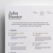 corporate resume template corporate resume template vol 8 the resume vault