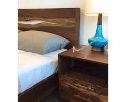Simple Platform Bed Frame Modern Simple Platform Bed The Joinery
