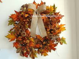 thanksgiving front door decorations fall wreath fall wreaths autumn wreaths front door wreaths
