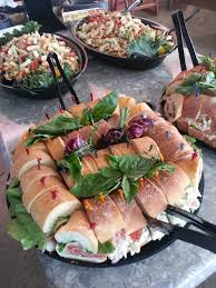 best 25 sandwich platter ideas on sandwich trays