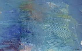 painted canvas texture with brush strokes 1440x900 no 20 desktop