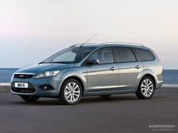 2008 ford focus hp ford focus wagon specs 2008 2009 2010 autoevolution