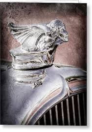 buick ornament greeting cards america