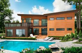 Frame House Prefab House Log Contemporary Timber Frame House Arizona
