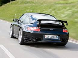 Photo Collection 911 Turbo Sportec 997