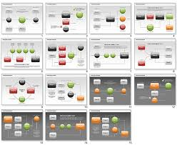 10 best images of powerpoint process chart powerpoint process