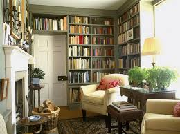 Green Bookshelves - good colors for study room trendy divine bed and simple side