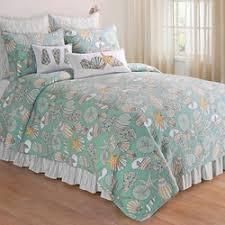 coastal theme bedding nautical coastal bedding