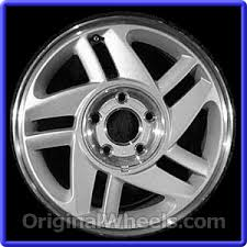 stock camaro rims oem 1995 chevrolet camaro rims used factory wheels from