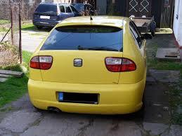 2003 seat leon 1 9 115 cui diesel 110 kw