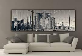 amazing ideas new york city canvas wall art unusual unique new