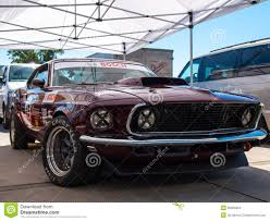mustang classic classic ford mustang race car editorial stock image image 39060364