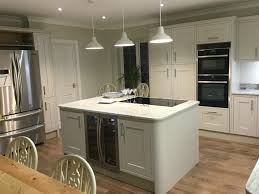 new kitchen ideas that work finished at last somerton kitchen by magnet best