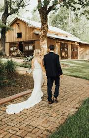 elegant wedding at the wheeler house barn in small town ballground