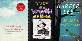 100 Best Children S Books A List Of Bestselling Books Of 2015