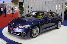 bmw 3 series turbo alpina turns bmw 4 series coupe into 404hp b4 bi turbo at the