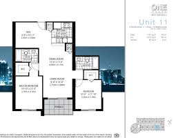 Brickell On The River Floor Plans One Plaza West Brickell Condos For Sale Rent Floor Plans