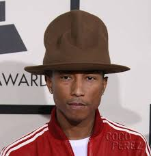 Pharrell Hat Meme - digital influencers and experts of the street fashion industry