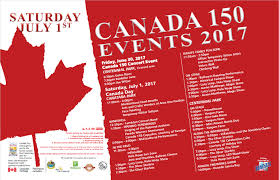Mooretown Flags K106 3 Fm Canada Day Events For Sarnia Lambton