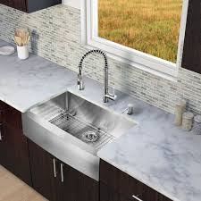 faucet com vg15203 in stainless steel by vigo