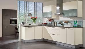 farbe küche moderne einbauküche classica 100 magnolie küchen quelle
