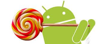 android lolipop android lollipop slashgear