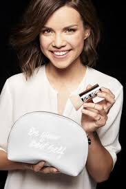 ingrid nilsen and bareminerals team up for a new collection allure