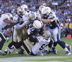 How Do We Map New Orleans Let Us Count The Ways Nolacom New by 10 Things We Learned From The Saints U0027 13 7 Win Vs The L A
