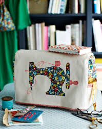 Home Decorating Sewing Projects Home Decor Sewing Ideas Sewing Machine Covers Pinterest