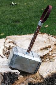 thor hammer 2012 e by nmtcreations on deviantart