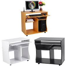 meuble informatique table support pour l ordinateur bureau