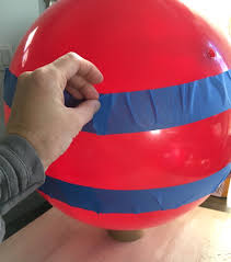 next time you u0027re at walmart grab a cheap plastic ball and make