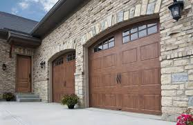 Barton Overhead Door The Gallery Collection Garage Doors Carriage House Of