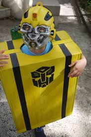 transformers halloween costumes