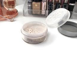 cover fx translucent setting powder light the makeup grub the perfect setting powder cover fx perfect