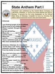 arkansas facts worksheets u0026 state historical information for kids