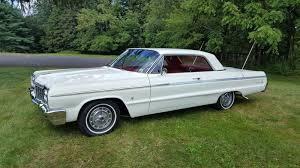 más de 25 ideas increíbles sobre impala ss 1964 solo en pinterest